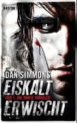 Cover-Bild zu Simmons, Dan: Eiskalt erwischt