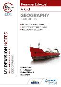 Cover-Bild zu Witherick, Michael: My Revision Notes: Pearson Edexcel A level Geography: Third Edition