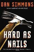 Cover-Bild zu Simmons, Dan: Hard as Nails
