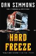 Cover-Bild zu Simmons, Dan: Hard Freeze
