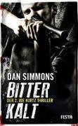 Cover-Bild zu Simmons, Dan: Bitterkalt