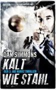 Cover-Bild zu Simmons, Dan: Kalt wie Stahl