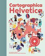 Cover-Bild zu Cartographica Helvetica von Bewes, Diccon