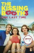 Cover-Bild zu The Kissing Booth 3: One Last Time von Reekles, Beth
