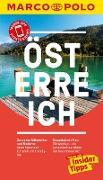 Cover-Bild zu Hetz, Siegfried: MARCO POLO Reiseführer Österreich (eBook)