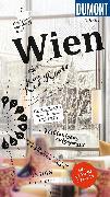 Cover-Bild zu Ericson, Anita: DuMont direkt Reiseführer Wien. 1:12'500