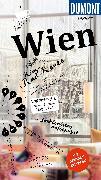 Cover-Bild zu Ericson, Anita: DuMont direkt Reiseführer Wien (eBook)