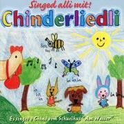 Cover-Bild zu Singed alli mit! 53 bekannti Chinderliedli und Versli