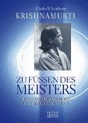 Cover-Bild zu Leadbeater, Charles W: Zu Füssen des Meisters