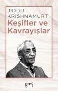 Cover-Bild zu Krishnamurti, Jiddu: Kesifler ve Kavrayislar