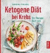 Cover-Bild zu Ketogene Diät bei Krebs von Kemp, Domini