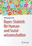 Cover-Bild zu Bayes-Statistik für Human- und Sozialwissenschaften (eBook) von Tschirk, Wolfgang