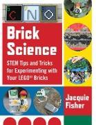 Cover-Bild zu Brick Science (eBook) von Fisher, Jacquie