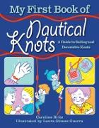 Cover-Bild zu My First Book of Nautical Knots (eBook) von Britz, Caroline