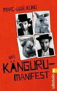 Cover-Bild zu Kling, Marc-Uwe: Das Känguru-Manifest