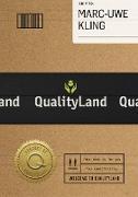 Cover-Bild zu Kling, Marc-Uwe: Qualityland (eBook)