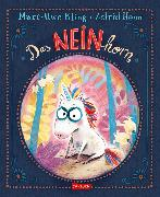 Cover-Bild zu Kling, Marc-Uwe: Das NEINhorn (eBook)