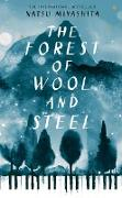 Cover-Bild zu Miyashita, Natsu: The Forest of Wool and Steel (eBook)