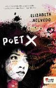 Cover-Bild zu Acevedo, Elizabeth: Poet X (eBook)