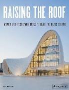 Cover-Bild zu Raising the Roof (engl.) von Toromanoff, Agata