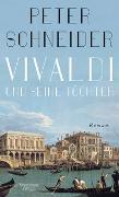 Cover-Bild zu Vivaldi und seine Töchter von Schneider, Peter
