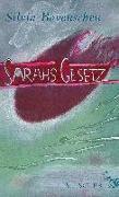 Cover-Bild zu Sarahs Gesetz von Bovenschen, Silvia