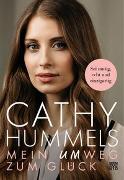 Cover-Bild zu Mein Umweg zum Glück von Hummels, Cathy