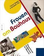 Cover-Bild zu Frauen am Bauhaus von Rössler, Patrick