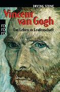 Cover-Bild zu Vincent van Gogh von Stone, Irving