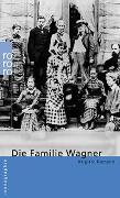 Cover-Bild zu Die Familie Wagner von Hamann, Brigitte