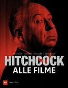 Cover-Bild zu Hitchcock von Benoliel, Bernard