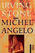 Cover-Bild zu Michelangelo von Stone, Irving