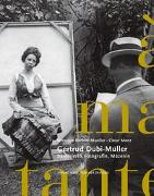 Cover-Bild zu Gertrud Dübi-Müller von Barbier-Müller, Monique