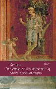 Cover-Bild zu Seneca: Der Weise ist sich selbst genug