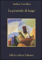 Cover-Bild zu La piramide di fango von Camilleri, Andrea