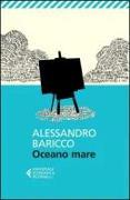 Cover-Bild zu Oceano mare von Baricco, Alessandro