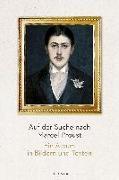 Cover-Bild zu Auf der Suche nach Marcel Proust von Fischer, Bernd-Jürgen (Hrsg.)