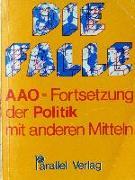 Cover-Bild zu Die Falle (eBook) von Fischer, Jürgen