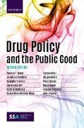 Cover-Bild zu Drug Policy and the Public Good (eBook) von Babor, Thomas