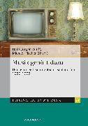 Cover-Bild zu Musik gehört dazu (eBook) von Wulff, Hans Jürgen (Hrsg.)