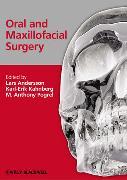 Cover-Bild zu Oral and Maxillofacial Surgery von Andersson, Lars (Hrsg.)