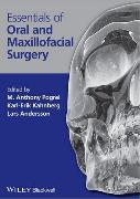 Cover-Bild zu Essentials of Oral and Maxillofacial Surgery von Pogrel, M. Anthony
