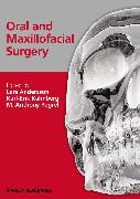 Cover-Bild zu Oral and Maxillofacial Surgery (eBook) von Kahnberg, Karl-Erik (Hrsg.)