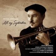 Cover-Bild zu All my Septembers von Jansson, Lars