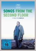 Cover-Bild zu Songs from the Second Floor von Andersson, Roy