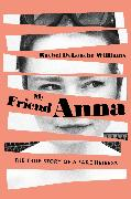 Cover-Bild zu DeLoache Williams, Rachel: My Friend Anna