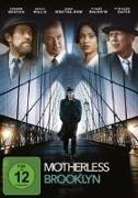 Cover-Bild zu Norton, Edward (Schausp.): Motherless Brooklyn