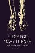 Cover-Bild zu Marie-Crane Williams, Rachel: Elegy for Mary Turner (eBook)