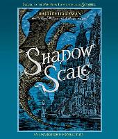 Cover-Bild zu Hartman, Rachel: Shadow Scale