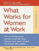 Cover-Bild zu Williams, Joan C.: What Works for Women at Work: A Workbook (eBook)